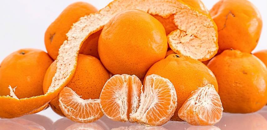 Proizvodnja mandarina u BiH skočila 20 puta