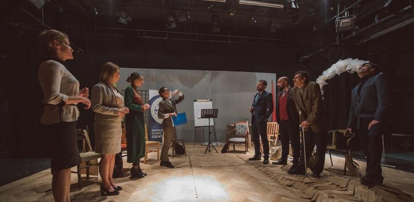 Narodno pozorište Mostar otvara sezonu gostovanjem u Jajcu