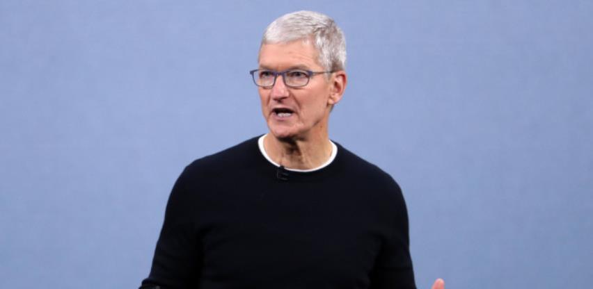 Čelnik Applea Tim Cook pridružio se klubu milijardera
