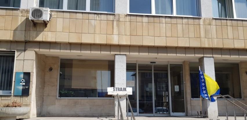 Sindikat Rudnika Kreka Tuzla traži od Vlade FBiH smjenu menadžmenta rudnika