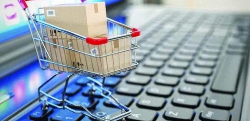 Povećane online prodaje: Brze pošte profitirale tokom korone