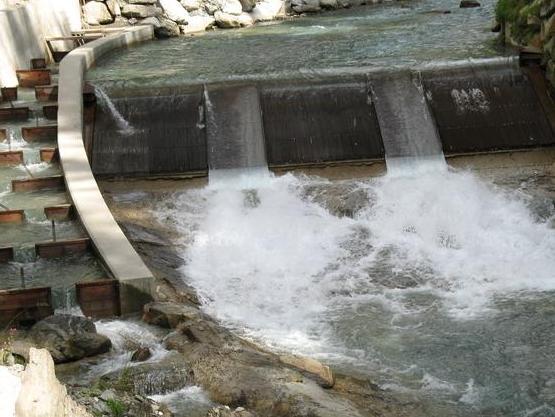 Dodjeljuje se koncesija za izgradnju male hidrocentrale Kamenolom u Zenici