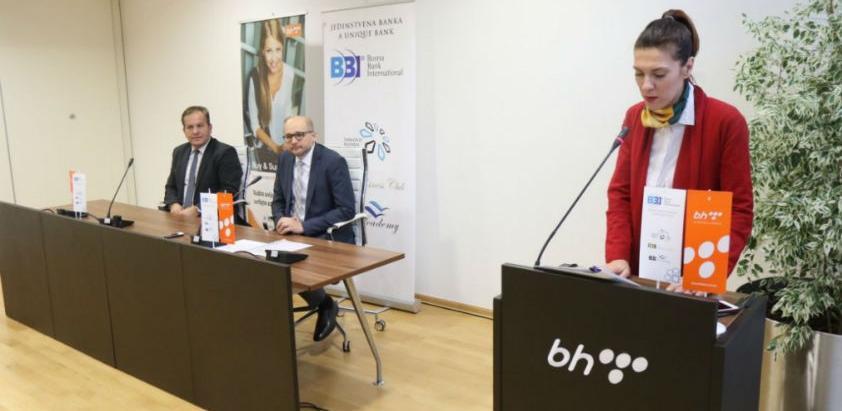 Saradnja BH Telecoma i BBI banke: Plaćanje računa samo jednim klikom