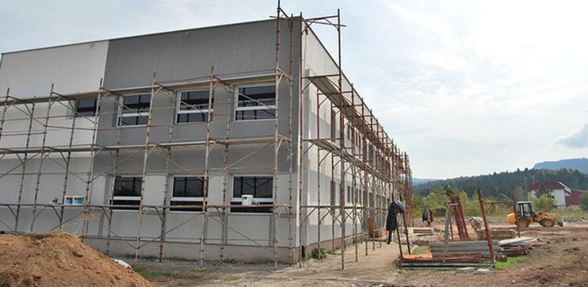 Na Palama uskoro otvaranje mini - fabrike za proizvodnju led rasvjete