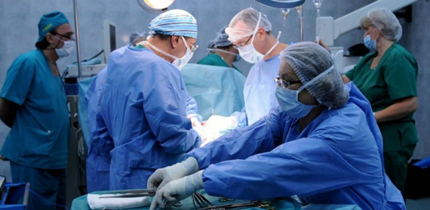 Unapređenje programa transplantacije i modela finansiranja u FBiH