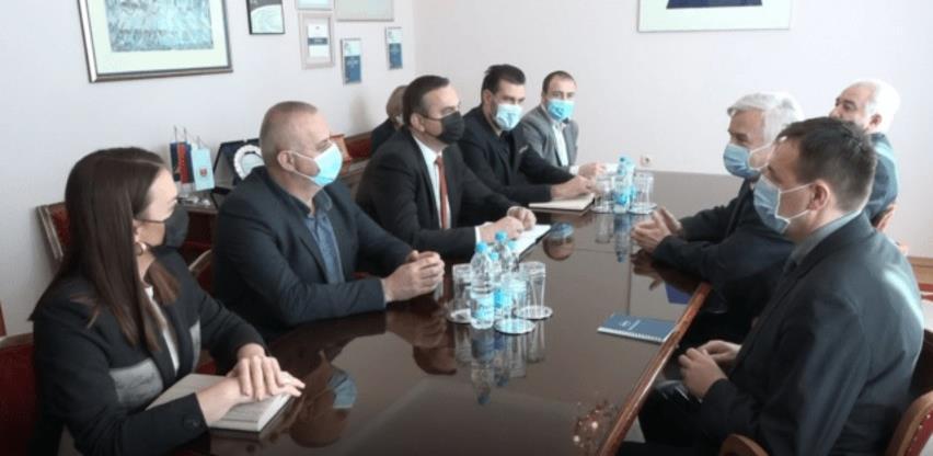 Uskoro početak izgradnje autoputa Banjaluka - Prijedor