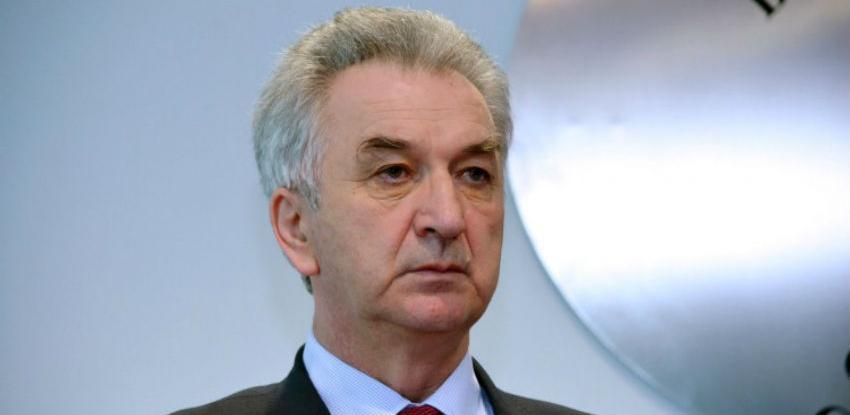 Šarović zatražio izuzeće BiH iz odluke o uvođenju kvota na uvoz čelika