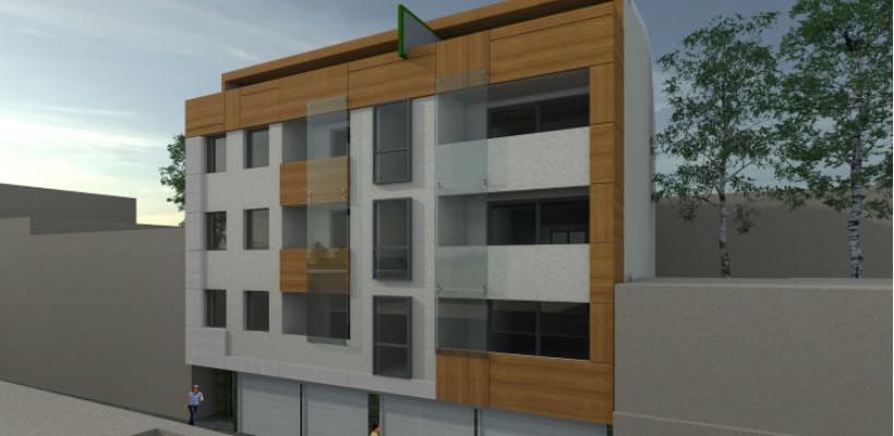 Sarajevo dobija novi moderni stambeni objekat - City Residence