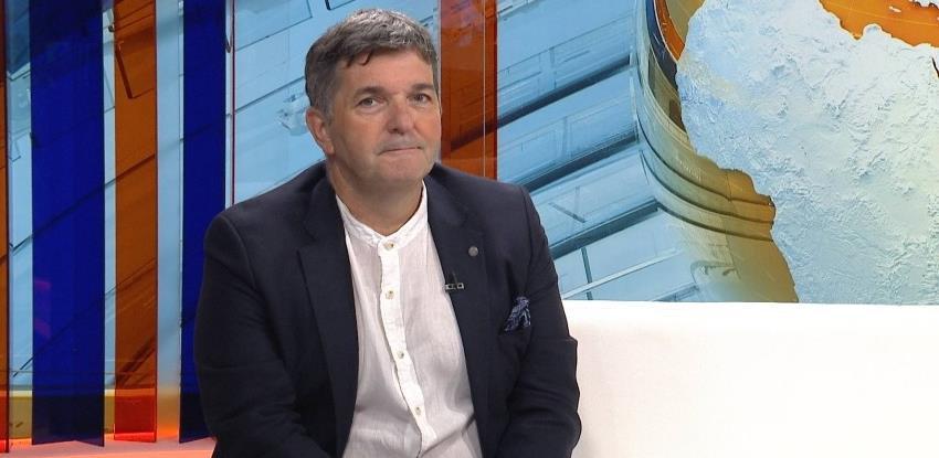 Ismet Gavrankapetanović izabran za v.d. direktora Opće bolnice