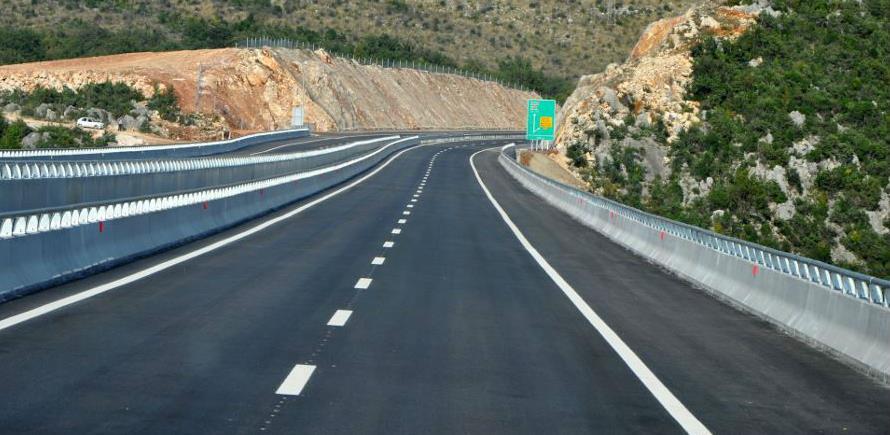 Projekat izgradnјe nove trase na Koridoru 5c vrijedan 140 miliona eura