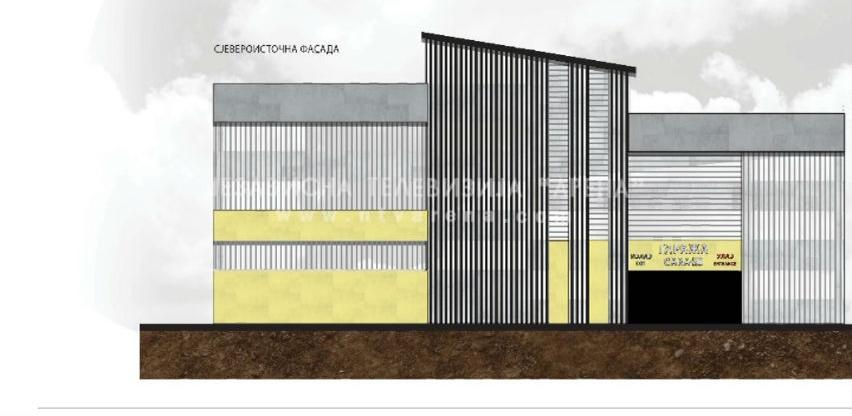 Bijeljina dobija prvu javnu garažu vrijednu 3,2 miliona KM