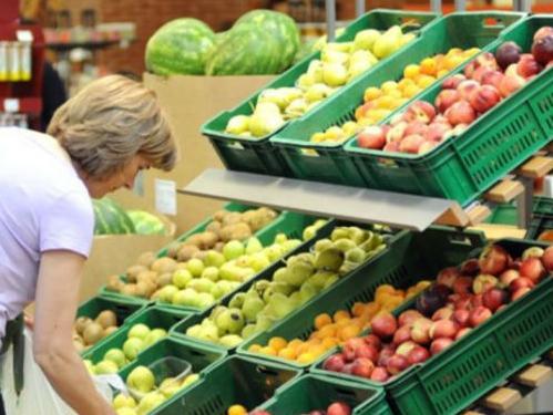 Umjesto bacanja u smeće, neprodana hrana će se darivati gladnima
