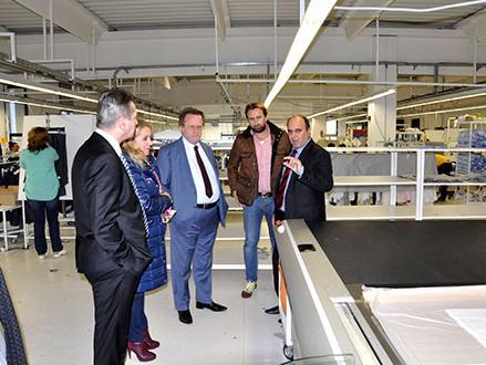 Granoff planira otvaranje tekstilne akademije