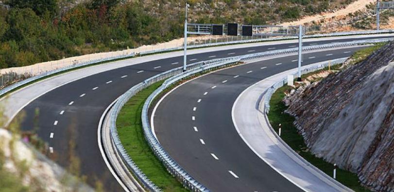 Za izgradnju autocesta i brzih cesta 153 miliona KM