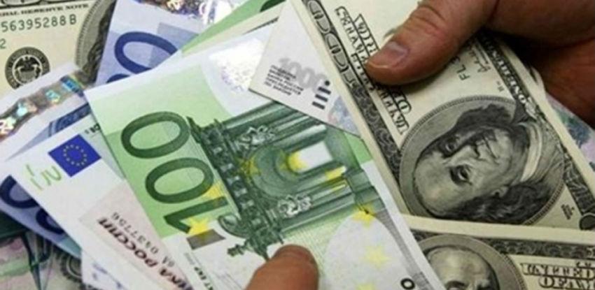 """Euro se """"odlijepio"""", ali najduži pad i dalje traje"""
