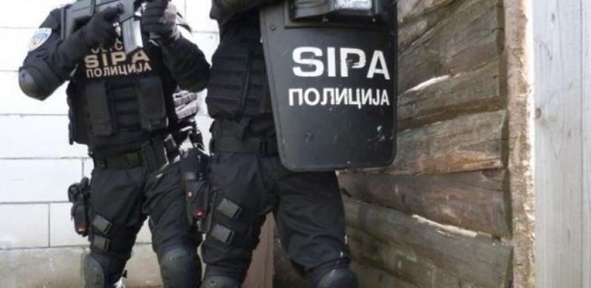 """Nastavak operativne akcije """"Transfer"""", pretresi na području KS i I. Sarajeva"""