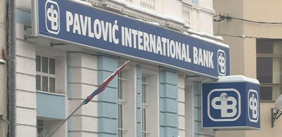 Novi investitori u Pavlović banci