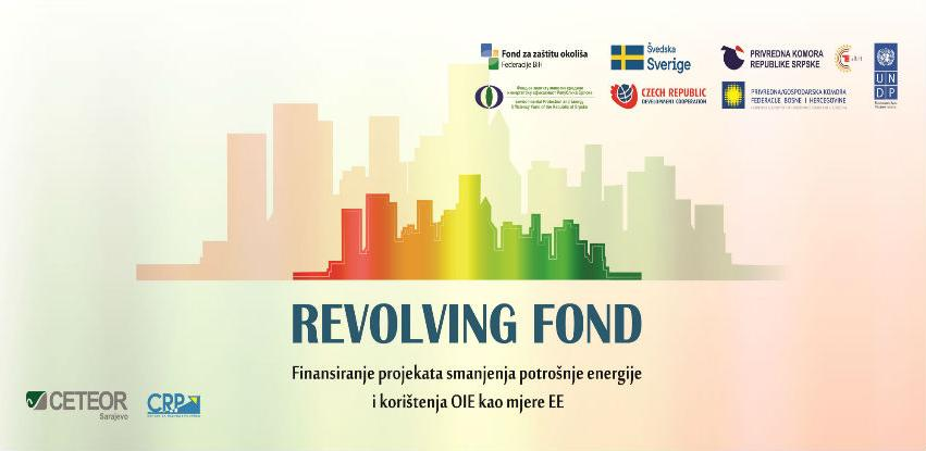 Poziv za učešće u Programu Revolving Fonda