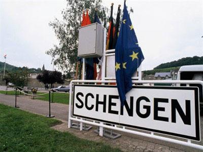 Hrvatska: Od jučer jednostavnije preko schengenske granice