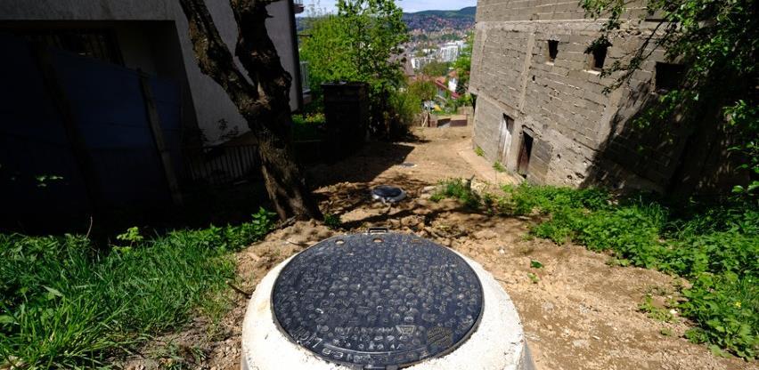 Završen još jedan infrastrukturni projekat u općini Novi Grad