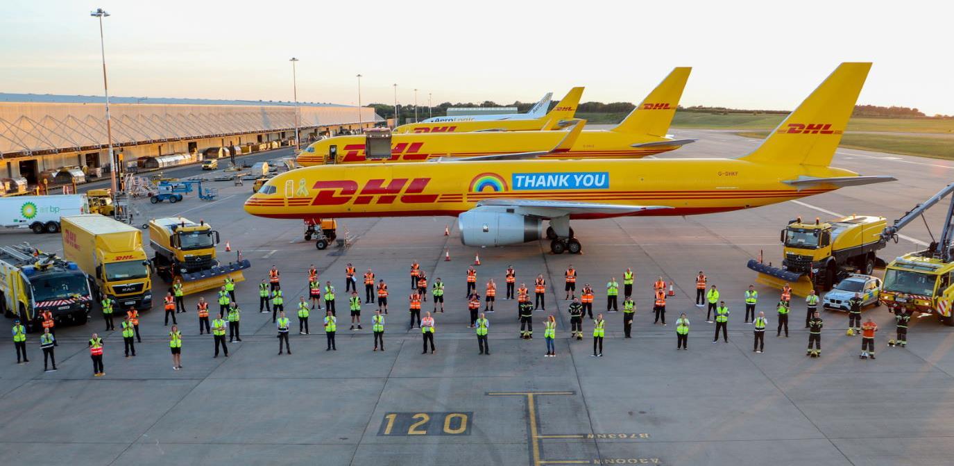 DHL Express jedno od najboljih mjesta za rad na svijetu