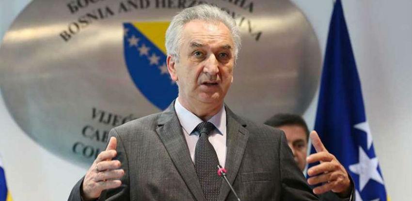 Šarović učestvuje na Sarajevo Business Forumu