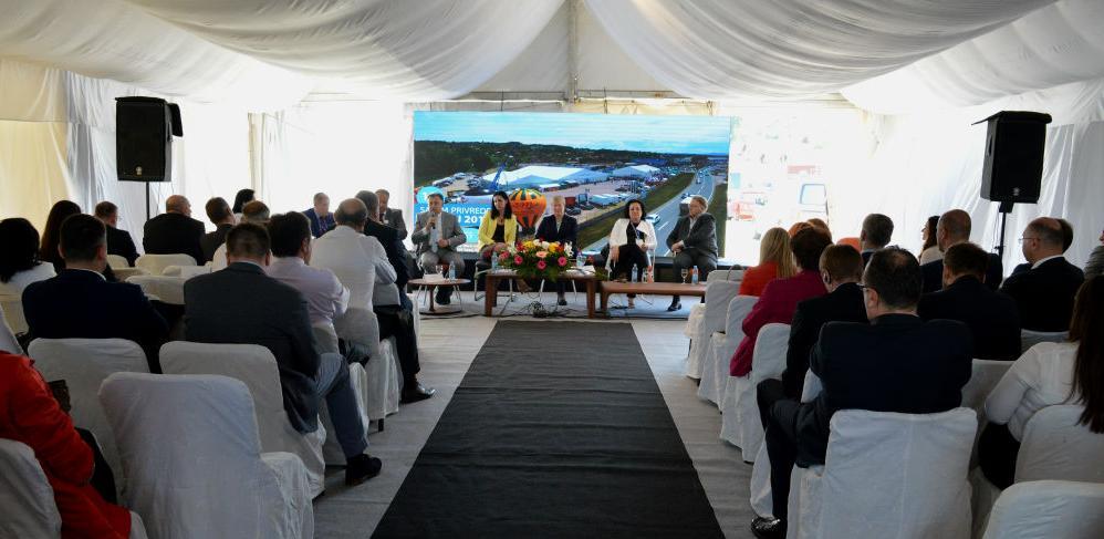 Regionalna saradnja od ključne važnosti za evropski put BiH