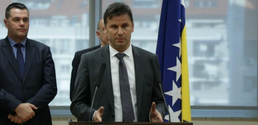 Novalić: Zapošljavanje u ovom mandatu uglavnom u realnom sektoru