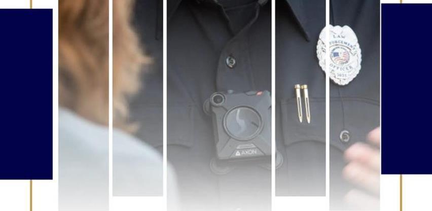 Katica: Body kamere će štititi i građane i policajce