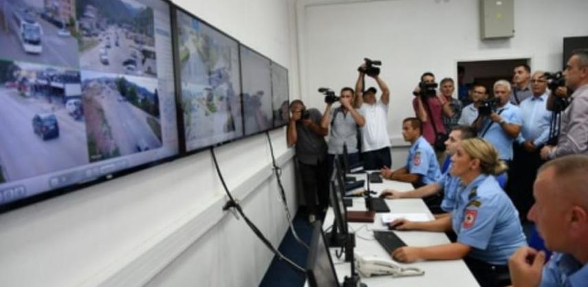 Grad Istočno Sarajevo osigurao pola miliona KM za video nadzor
