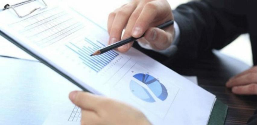 Ekonomski pad Srbije ove godine samo 1%
