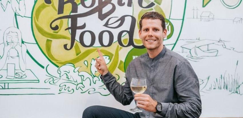 Robin Food - junak koji pomaže siromašnima