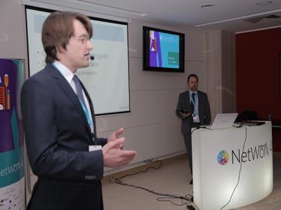Na Microsoft Network konferenciji predstavljen dinamički web portal CBBiH
