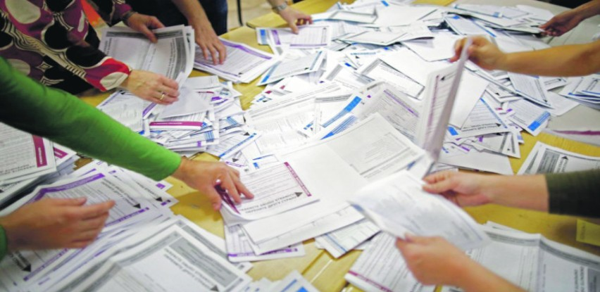 CIK prekosutra raspisuje lokalne izbore