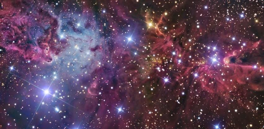 Naša galaksija ima 300 miliona naseljivih planeta