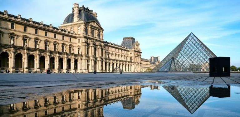 Pariski muzej Louvre ponovo otvoren nakon četiri mjeseca