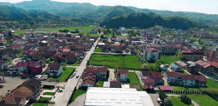 Položen kamen temeljac za izgradnju mosta u Čelincu vrijedan 1,5 mil. KM