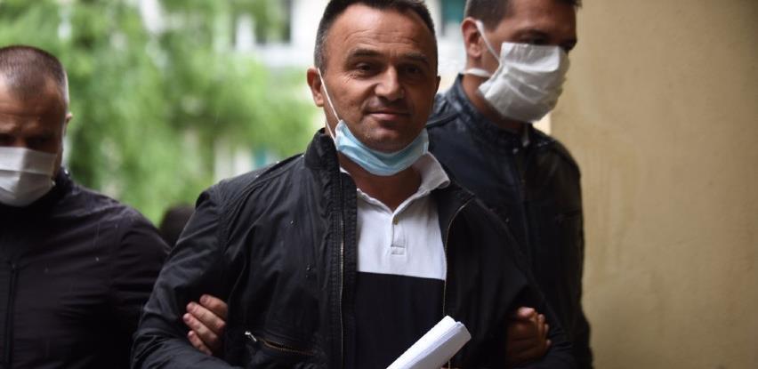 Potvrđena optužnica protiv vijećnika Hasana Hodžića, tereti se za primanje dara