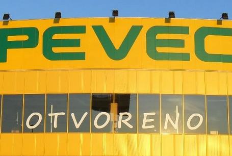 Pevec završio stečajni preustroj i najavio nove centre
