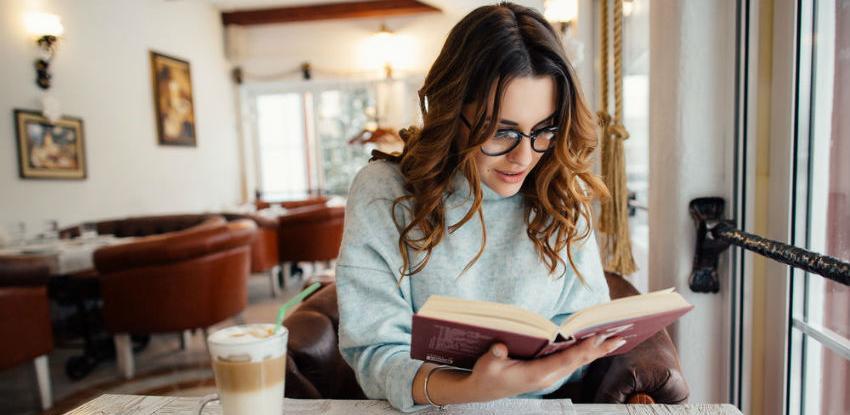 Koja nacija najviše čita?