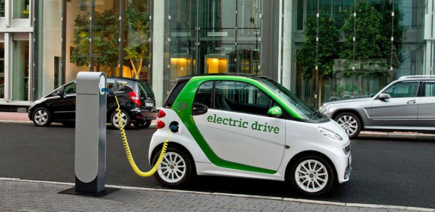 Električni automobili uzrokovali pad prodaje goriva u Norveškoj