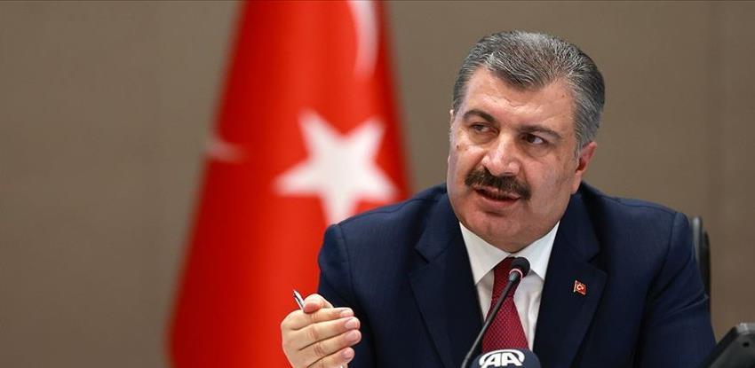 Turska proizvodi svoju vakcinu, bit će spremna do kraja ljeta
