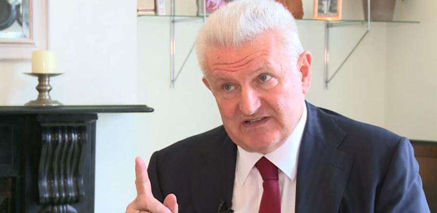 Todorić u ekskluzivnom intervjuu: Konzum su mi uzeli protivpravnim radnjama