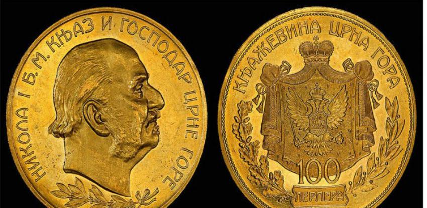 Crnogorci lansirali svoju kripto - valutu