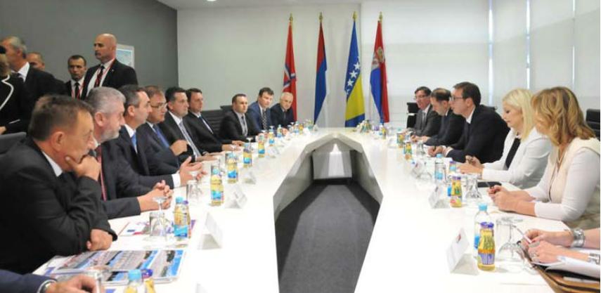 Srbija će pomoći izgradnju trga u Istočnom Novom Sarajevu