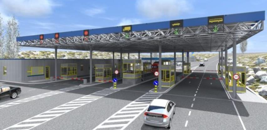 Za opremanje graničnog prelaza Osoje milion KM