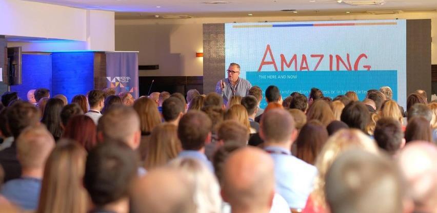Ostalo je manje od sedam dana do BA Week 2021. online konferencije!