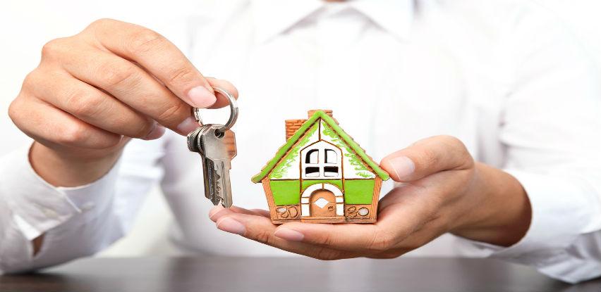 Upravljajte nekretninama sa Global BH