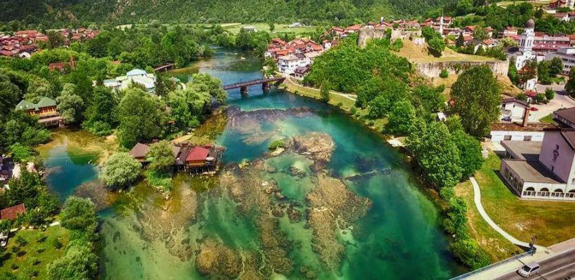Bosanska Krupa u dva višemilionska projekta