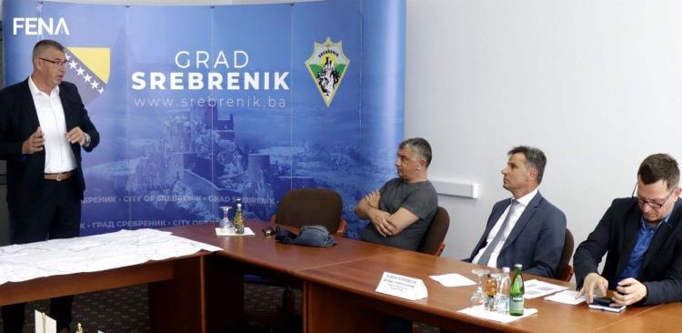 Novalić: I ove godine podrška privredi Srebrenika